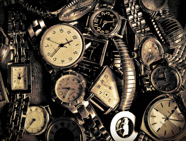 Best Vintage Watches Best Swiss Vintage Watches
