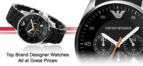 A Nice Cheap Designer Watches Is The Best Gift For Everyone