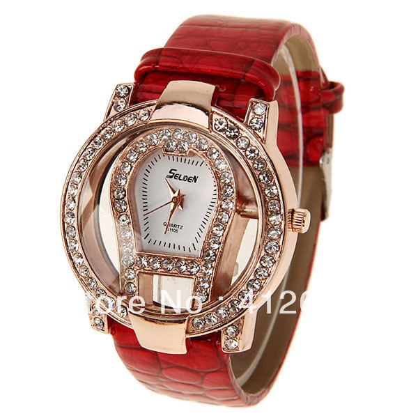 Branded Ladies Watches Pic
