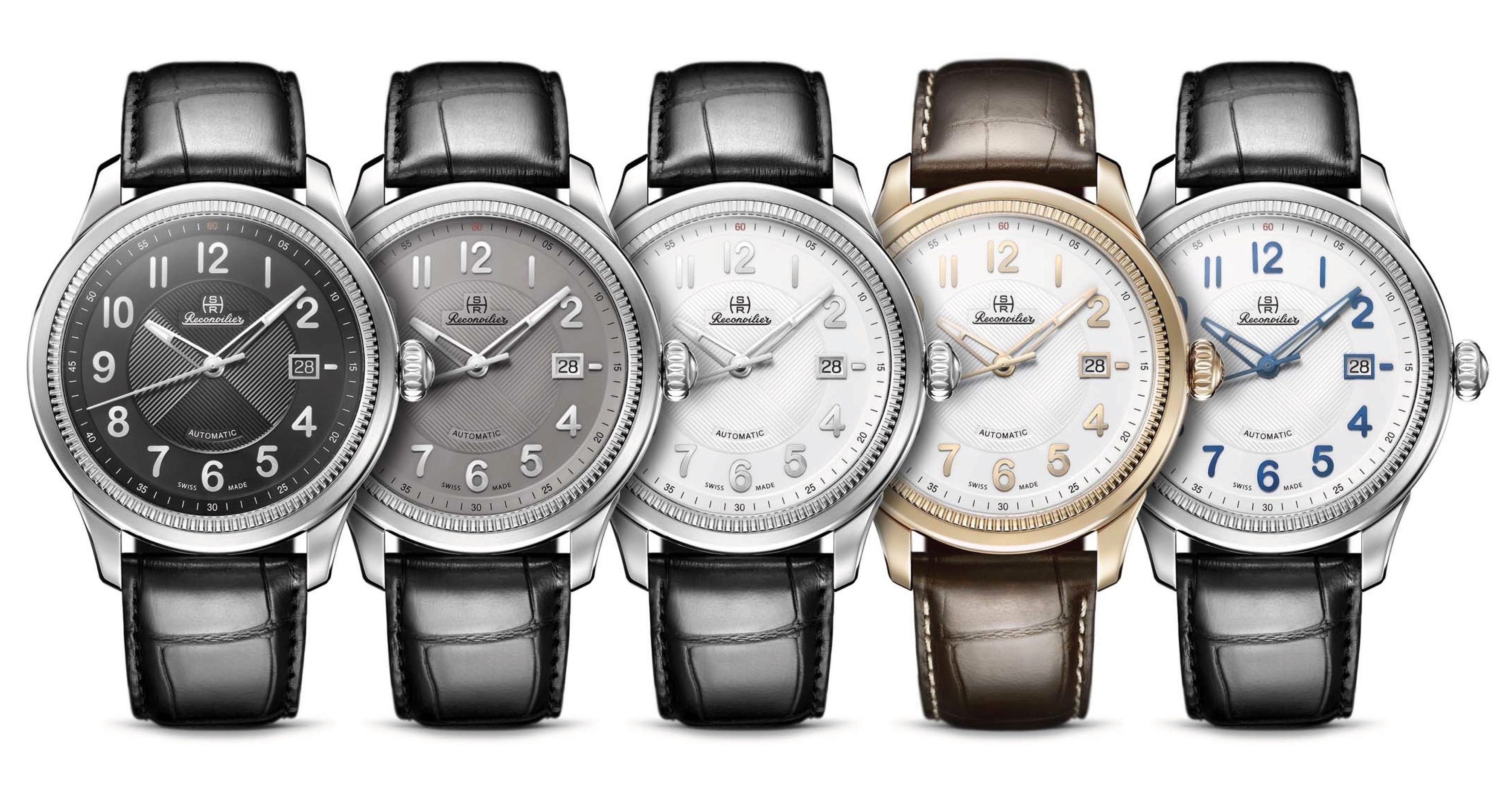 Discount Swiss Watches
