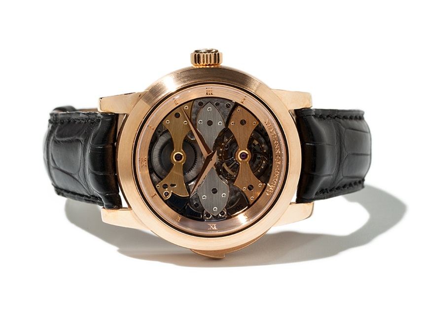 """Auction Watch: """"The Fascination Of Tourbillons"""" November 8, 2013"""