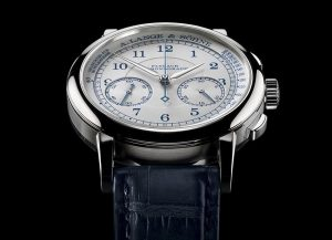 A. Lange & Söhne 1815 Chronograph Among 4 New Models Launching At Watches & Wonders 2015 Watch Releases