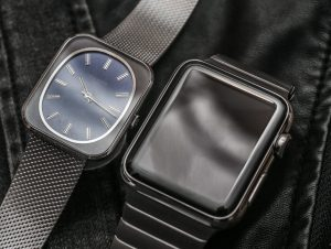 What Do The Patek Philippe 3582 & The Apple Watches Market Share Watch Have In Common? Feature Articles
