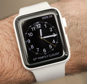 Apple Watch Series 2 Review Wrist Time Reviews