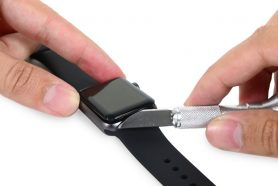 Teardown: iFixit Looks Inside Apple Watches 17000 Watch Series 2 Feature Articles
