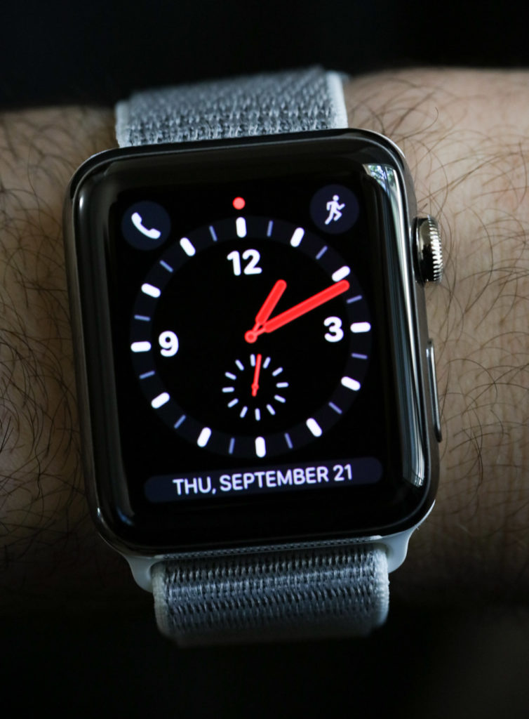 Apple Watch Series 3: Is It Worth $10 Per Month For The Data?