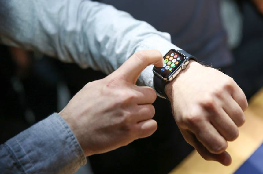 After Training People To Forget About Watches, How Will Apple Watch 8000 Teach Them To Love The Apple Watch? Feature Articles