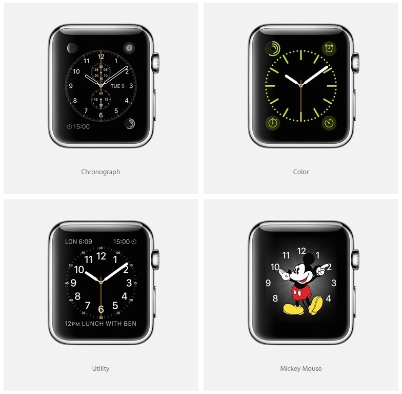 After Training People To Forget About Watches, How Will Apple Watches Pink Teach Them To Love The Apple Watch? Feature Articles