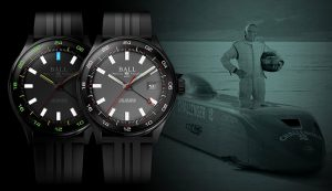 Ball Roadmaster GMT Watch Watch Releases