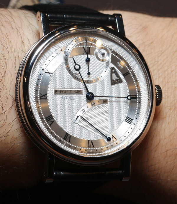Top 10 Watches Of Baselworld 2013 ABTW Editors' Lists