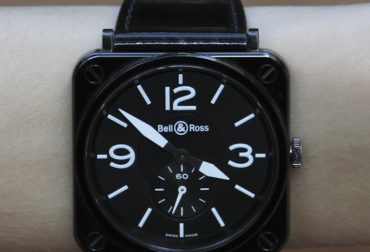Bell & Ross BRS Watch Review Wrist Time Reviews