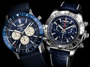Breitling Chronoliner B04 & Chronomat 44 Boutique Edition Watches Watch Releases