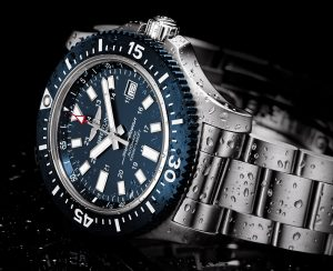 Breitling Superocean 44 Special Watch New Variations Watch Releases