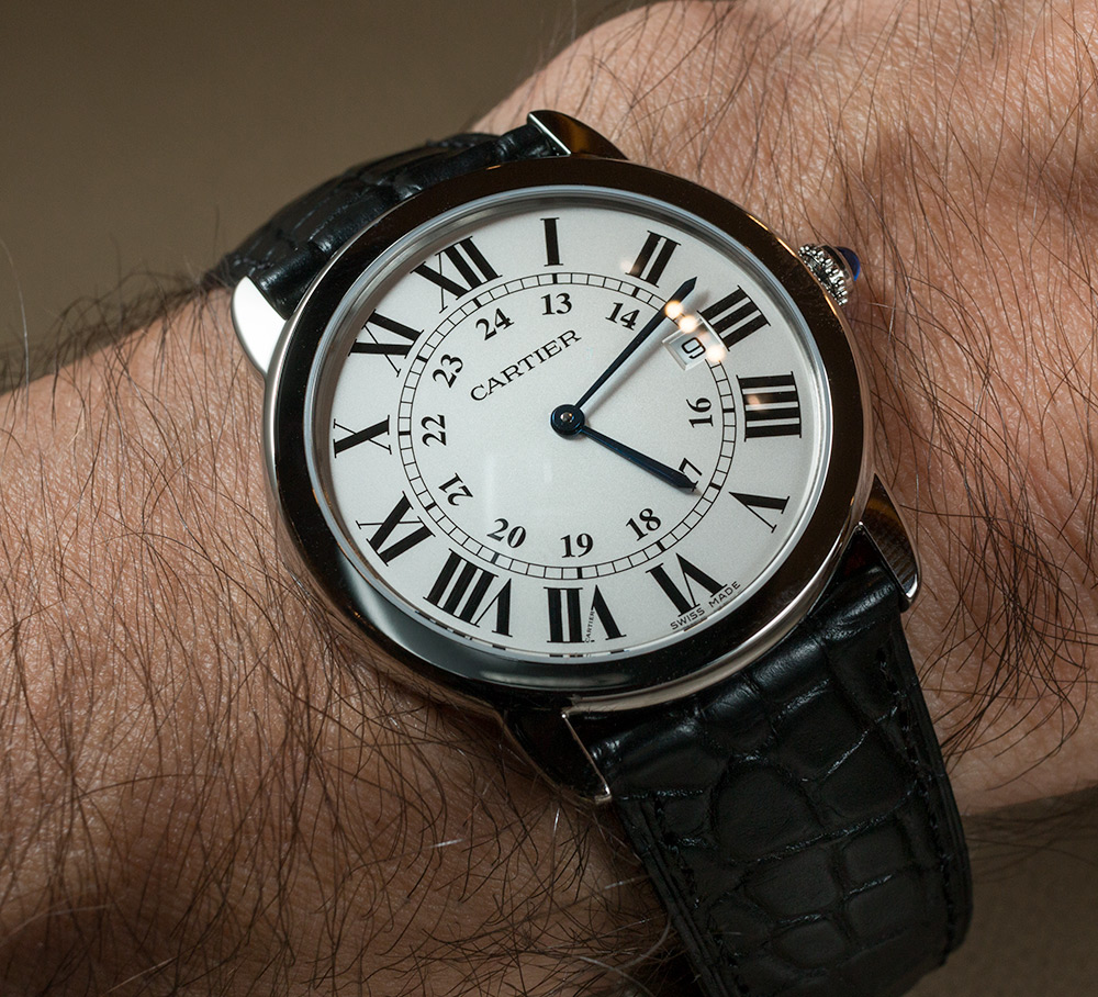 Cost Of Entry: Cartier Watches Under 500 Replica Watches Feature Articles
