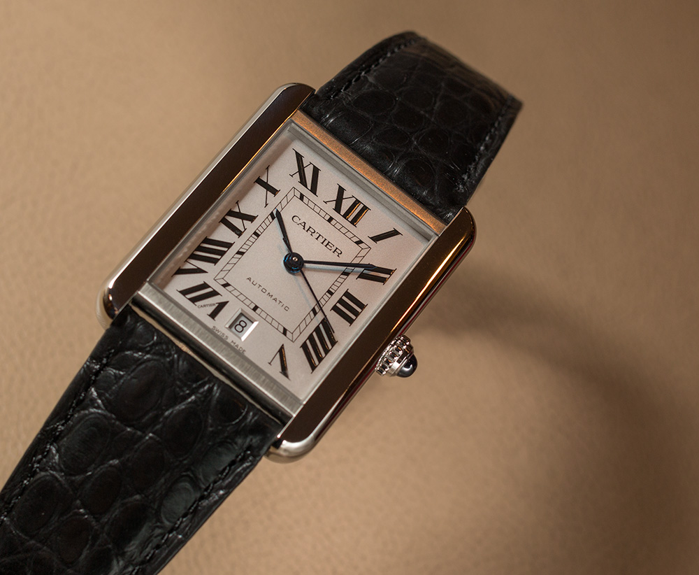 Cost Of Entry: Cartier Watches Repair Replica Watches Feature Articles