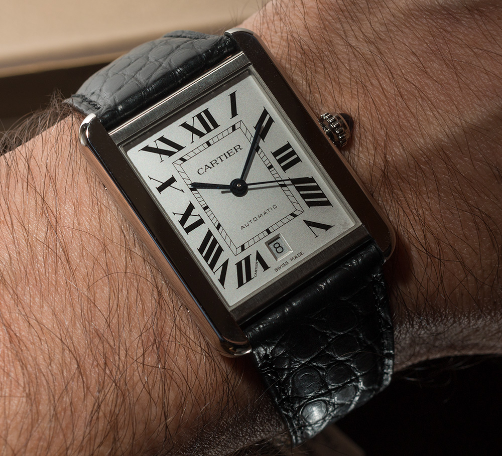Cost Of Entry: Cartier Watches Movement Replica Watches Feature Articles