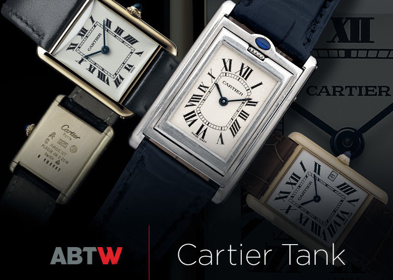 Cost Of Entry: Cartier Watches Parts Replica Watches Feature Articles