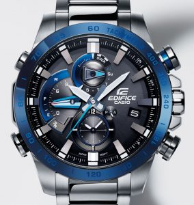 Casio Edifice EQB800 Watch Watch Releases