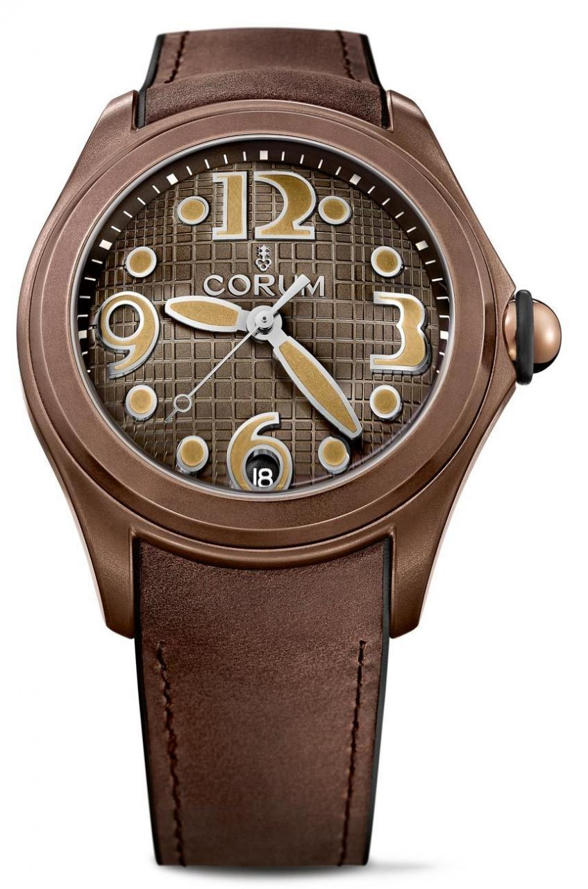 top quality Corum Bubble Watch Is Back For 2015 mens watch under 1000