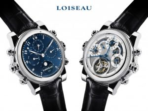 Dominique Loiseau Dead: Master Watchmaker Leaves Strong Legacy Watch Industry News