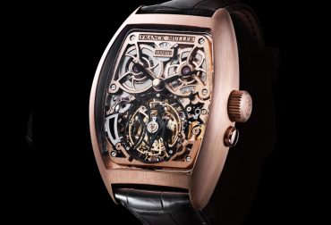How Software Helps Design Complicated Watches Like The Franck Muller Watches Resale Value Giga Tourbillon Feature Articles
