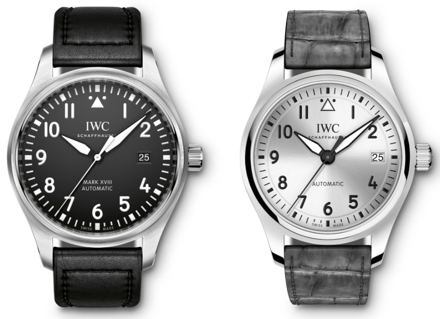 The Best 'His & Hers' Watches For Couples ABTW Editors' Lists
