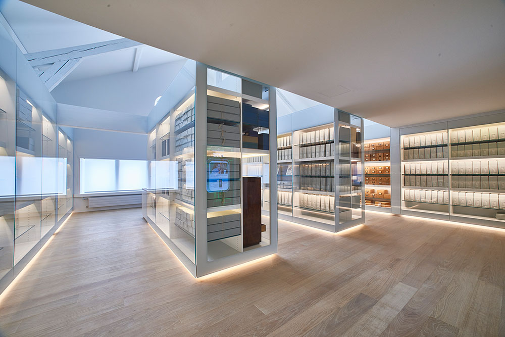 Jaeger-LeCoultre Celebrates 184 Years Of Watchmaking With New Interactive Museum