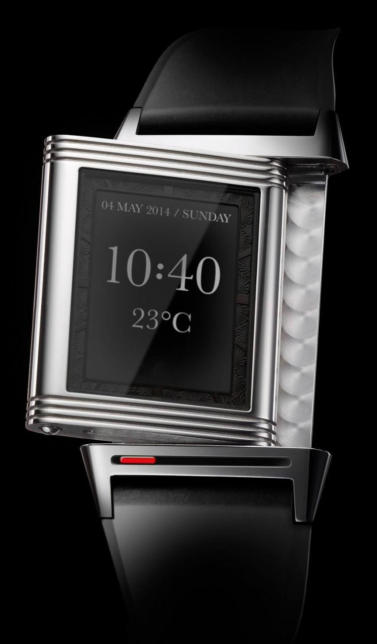 3 Concept Smartwatches That Could Be From Popular Swiss Luxury Brands