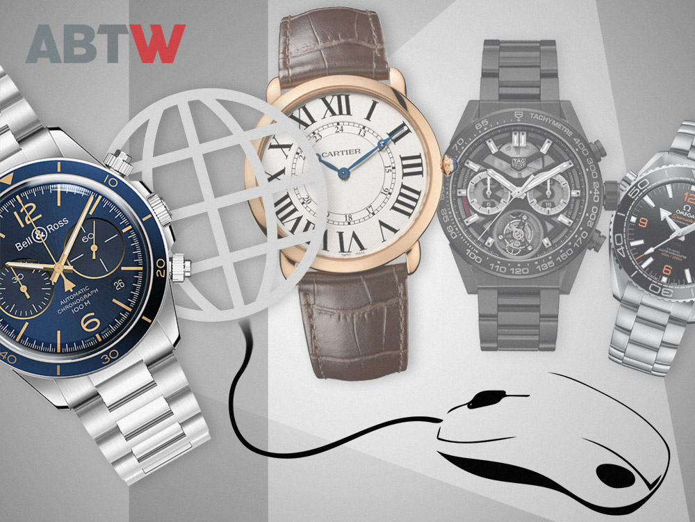 12 Luxury Watches You Can Buy Online Now Direct From The Brand