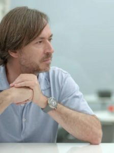Apple Hires Marc Newson, iWatch Smartwatch Watches Likely To Be Designed With His Help Watch Industry News