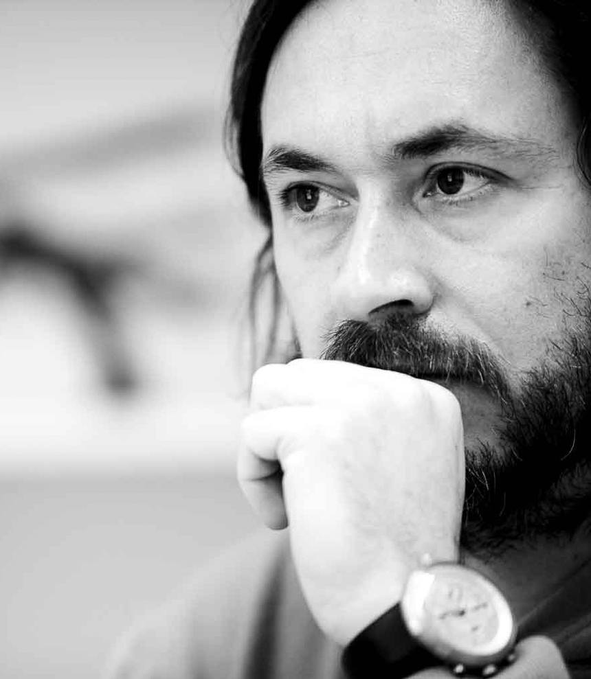 10 Interesting Facts About Marc Newson's Watch Design Work At Ikepod