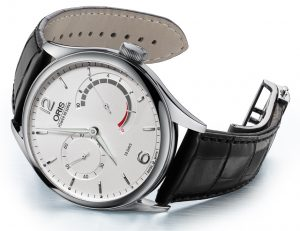 Oris Begins In-House Watch Movement Production With The Calibre 110 Watch Releases
