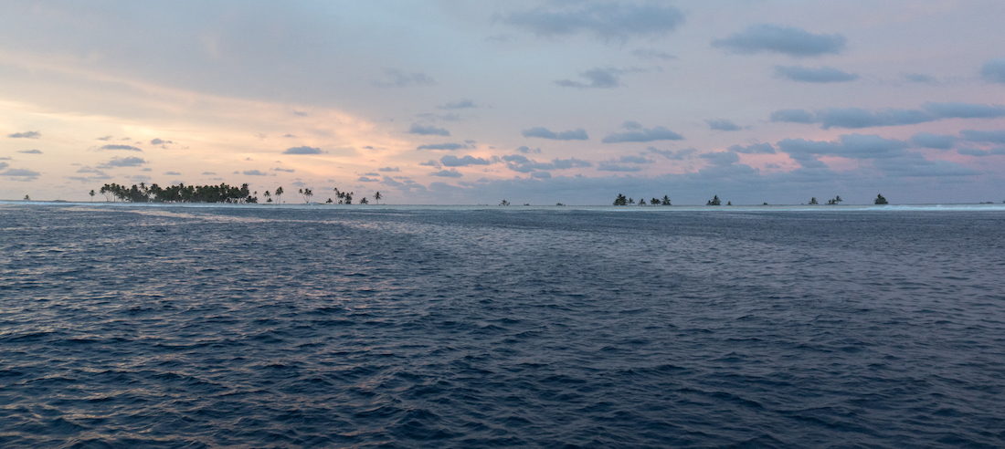 Time On Clipperton: 16 Days, Two Oris Watches, One Forgotten Island Feature Articles