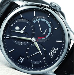 Oris Artelier Watch With New In-House Calibre 112 Watch Releases