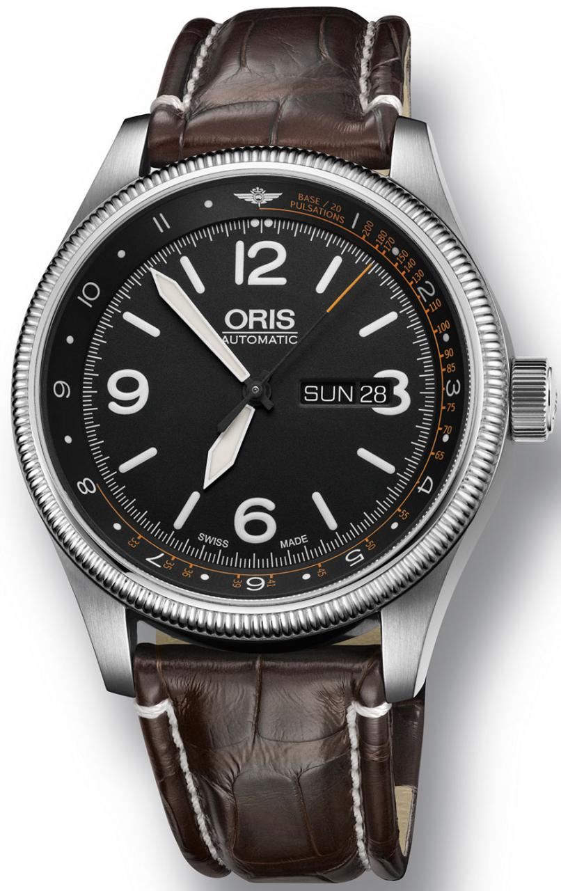 Oris Royal Flying Doctor Service Limited Edition II Watch Watch Releases