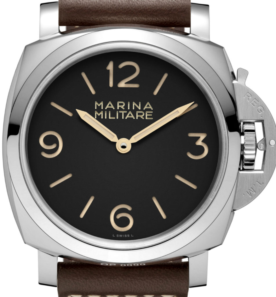 Panerai Luminor Marina 1950 3 Days PAM673 Watch