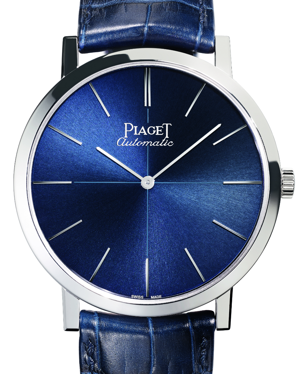 Piaget Altiplano 60th Anniversary Watches In An Automatic 43mm & Manual-Wind 38mm