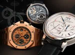 Top 10 Watches At SIHH 2014 ABTW Editors' Lists