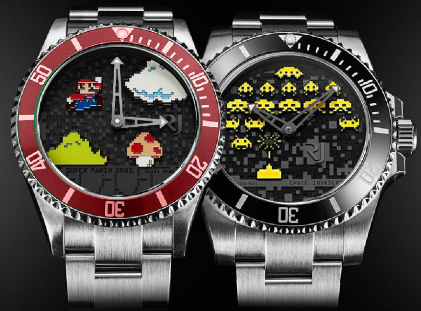 Skillfully Mixing & Matching Watch Designs With The Watch_Brotherss ABTW Interviews