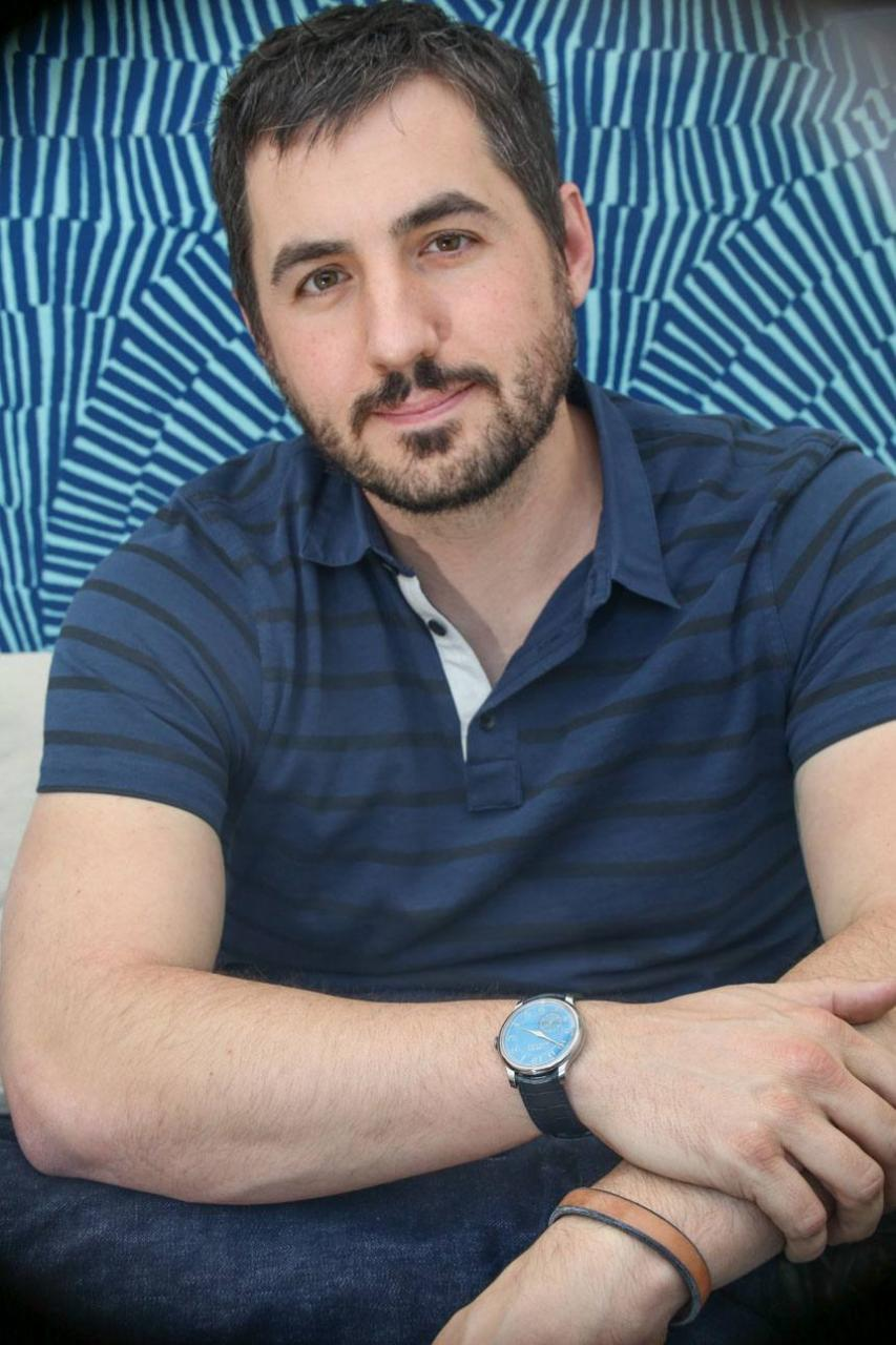 Kevin Rose Explains How He Got Into High-End Watches & Making The Watchville App For iOS & Android ABTW Interviews