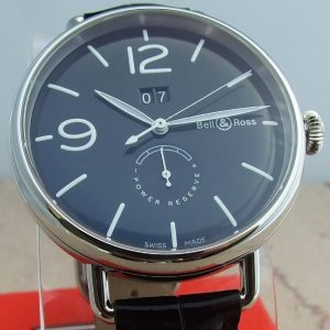 Bell & Ross WW1-90-S Review Wrist Time Reviews