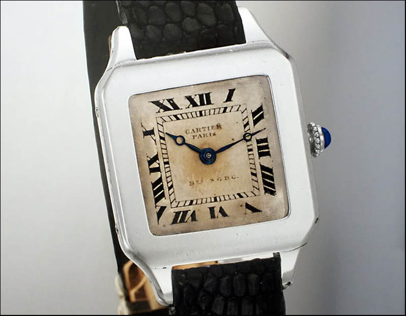 Cost Of Entry: Cartier Watch Cowa 0049 Replica Watches Feature Articles