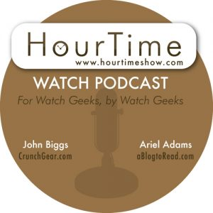 "HourTime Show Podcast Episode 10 - The ""Before SIHH 2010"" Episode HourTime Show"