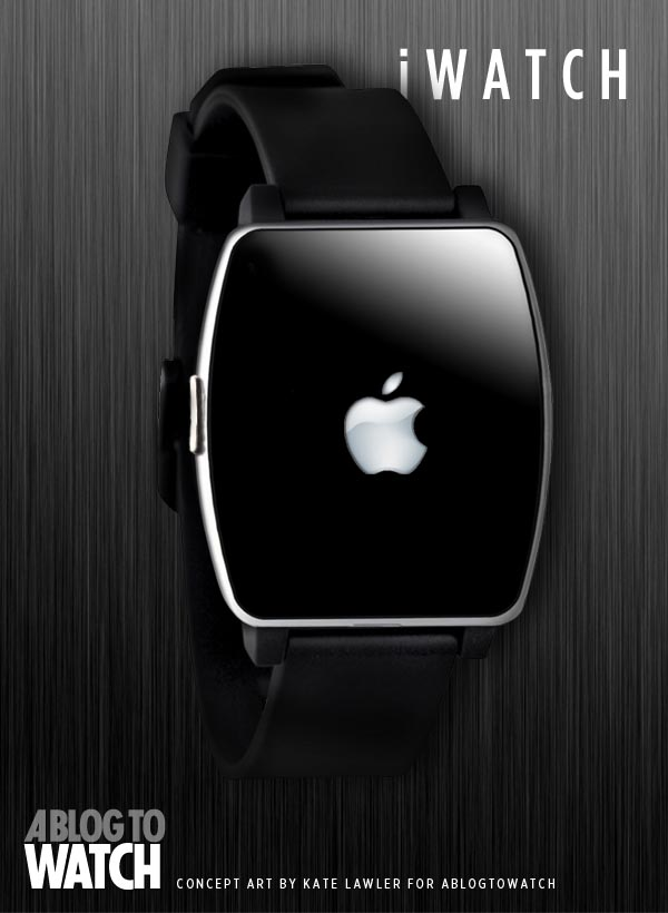 What Will The Apple iWatch Be Like?