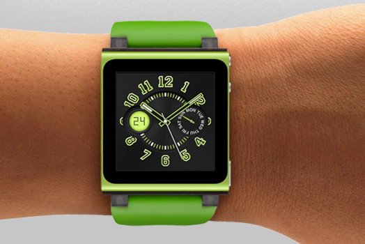 What Will The Apple iWatch Be Like? Feature Articles