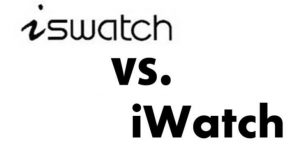 Is The Swatch Group Interested In Fighting Apple Over The iWatch Trademark? Watch Industry News