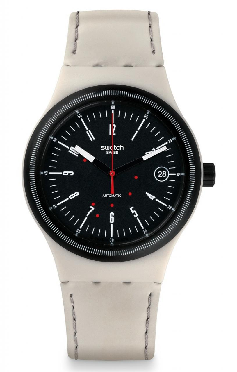 Swatch Sistem51 Watch – Cool New Styles For 2015