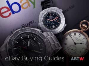 aBlogtoWatch eBay Watch Buying Guides: Rolex Explorers, Omega De Villes, & More Watch Buying