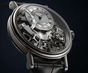 Breguet Tradition 7097 Automatique Seconde Rétrograde To Debut At Baselworld 2015 Watch Releases