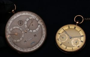 Historic Breguet No. 3519, 4111 Pocket Watches & No. 2655 Carriage Clock Hands-On Hands-On